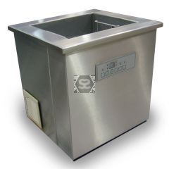 Ultrasonic Cleaning tank 25ltr