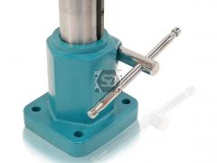 Foot Base Casting with lever for Power Feed 58mm