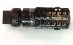 Rotary switch for VP380 feeder 415v / 240v