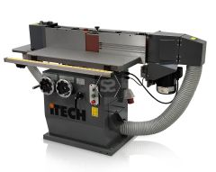 iTECH BS8 Edge Sanding Machine