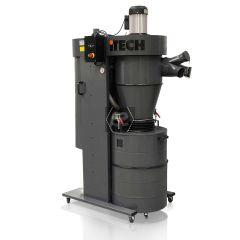 iTECH FM400 Cyclone Fine Dust Extractor 3.0 kw 3ph