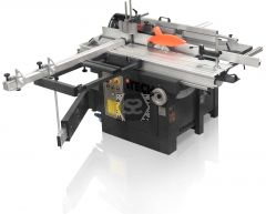 iTECH C300 Combination Machine 220v Spiral Block