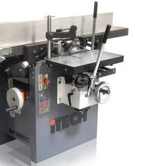 iTECH Slot Mortiser to suit C300/C400/SP300/400