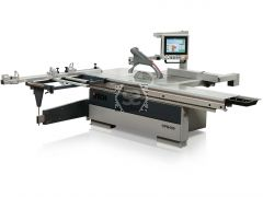 iTECH CPS400 Panel Saw with Touch Screen Control