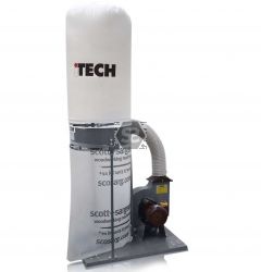 iTECH DC001S 1 Bag Dust Extractor