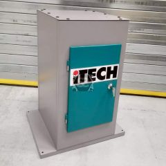 iTECH Cabinet Base Stand