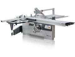 iTECH PS315X 3200 Sliding Table Panel Saw 240v