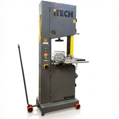 iTECH Wheel Kit QBS400 Bandsaw