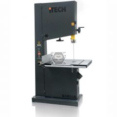 iTECH BS600 Heavy Duty Bandsaw 400v