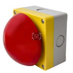 iTECH QBS Bandsaw Emergency Kick Stop Switch