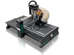 iTECH Universal Vacuum Table Kit for CNC Router