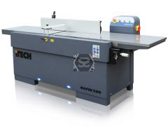 iTECH Rapid 520 Surface Planer with Spiral Block