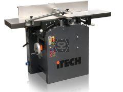 iTECH 300C Spiral Planer Thicknesser 230v