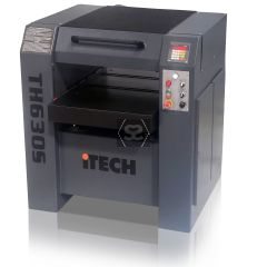 iTECH TH630 Thicknesser 630mm with Spiral Block