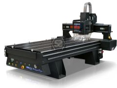 TigerTec TR408 8x4 CNC Router UK with HSD Spindle
