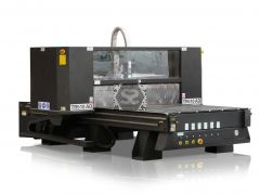 TigerTec TR510 10x5 CNC Router with Tool Changer