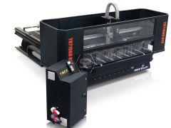 Tigertech TR718 CNC Router 5700 x 2100