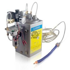 Oil Mist Lubrication Pump For TigerTec