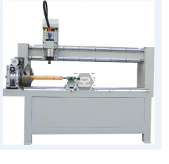 TigerTec TR1300 R CNC Woodturning Lathe
