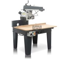 iTECH RAS 350 Radial Arm Saw 4hp 240v