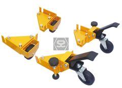Universal Wheel Kit for Machines upto 180kg