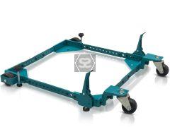 Adjustable Wheel Kit 355-960mm Foot Lever Lock