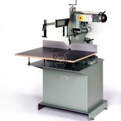 Graule Model ZS200 Radial Arm Crosscut Saw for Alu