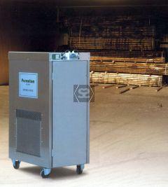 Parmatam PM150 10cbm Kiln Kit for Hardwood