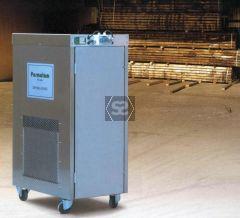 Parmatam PM600 20cbm Kiln Kit Softwood & Beech