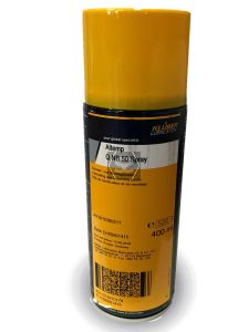 Kluber Altemp Q NB 50 Spray Can 400ml - Off Date