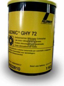 Kluber GHY-72 Asonic Grease 1kg