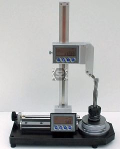 Measuring Device for CNC Tools