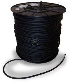 25m 6 mm CNC Vacuum Sealing Cord 25m