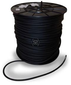 25m 7 mm CNC Vacuum Sealing Cord 25m
