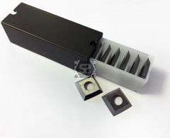 TC Knife for Felder Silent-POWER 13.8x13.8x2.5