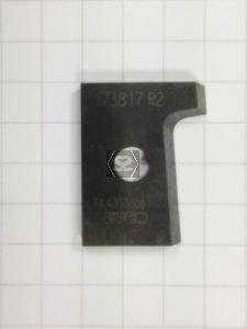 2mm Radius Tip Blade for Brandt & Homag