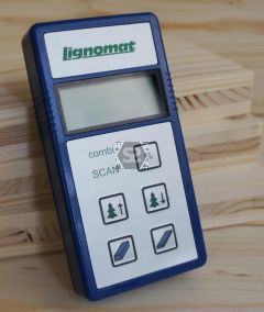 Lignomat CombiScan Moisture Meter