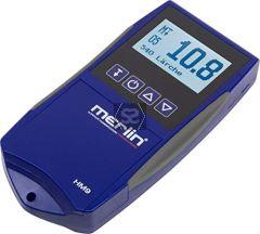 Merlin Wood Moisture Meter for Cutting