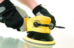 Mirka ROS2-610CV 150mm  10.0 orbit Sander