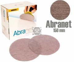 Mirka Abranet Ace 150mm P120, 50/unit qty: 50