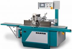 Martin T27 FiX Spindle Moulder