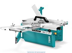 Martin T60A Sliding Table Panel Saw