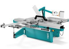 Martin T60C Sliding Table Panel Saw