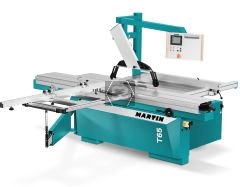 Martin T65 Sliding Table Panel Saw