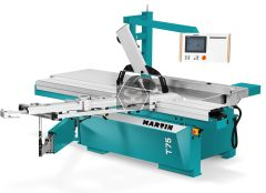 Martin T75 PreX Sliding Table Panel Saw
