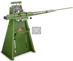 Morso F Mitre Guillotine - Foot Operated