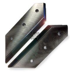 Morso Guillotine Blade - per pair