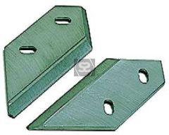 Spare Pr blades knives Morso 0705 Morso Guillotine