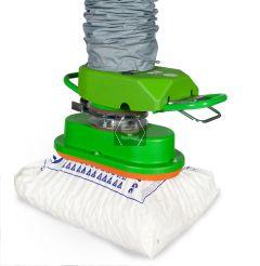 Manut LM Easy Fast Vacuum Bag Lifter 50k