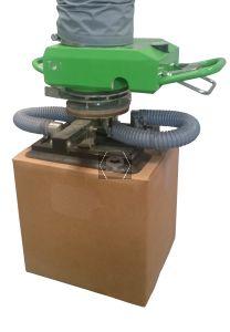 Manut LM Easy Fast Vacuum Carton Lifter 50kg